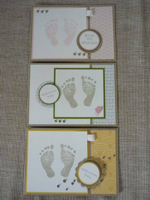 sch ne babykarten baby baby karten basteln baby und karten. Black Bedroom Furniture Sets. Home Design Ideas