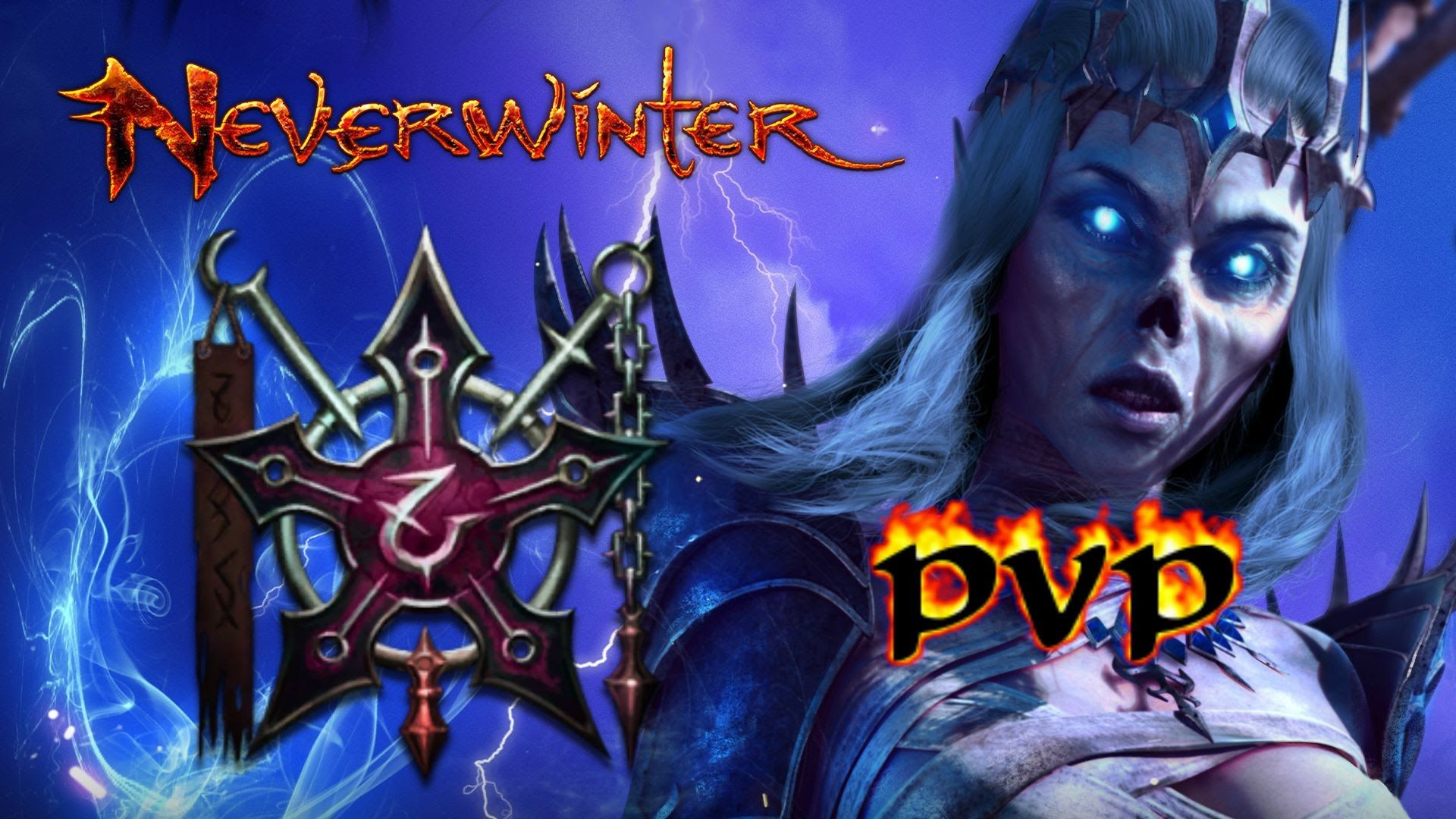 Neverwinter xbox 1 scourge warlock PvP to 60 Episode 4