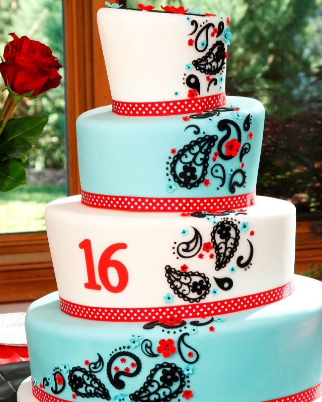 Wedding Cake Classes: Cake Decorating Classes - Carrie's Wedding Cakes