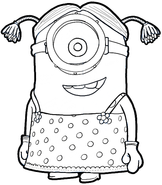 how to draw a minion youtube