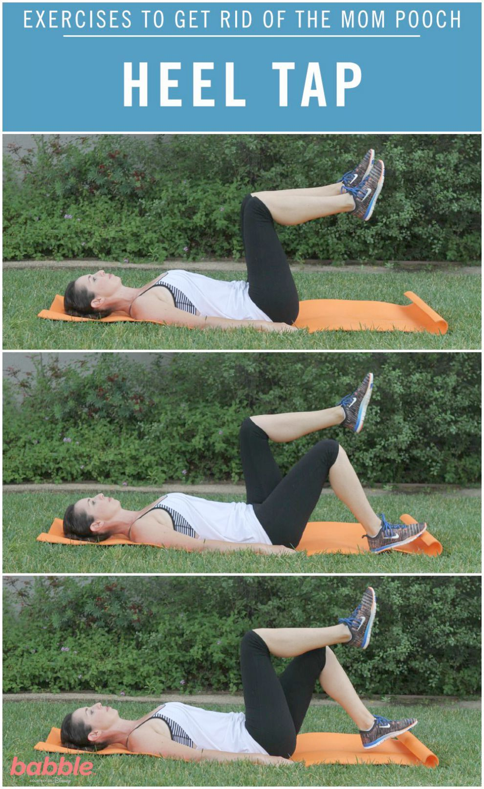 Pin On Abdominal Exercises