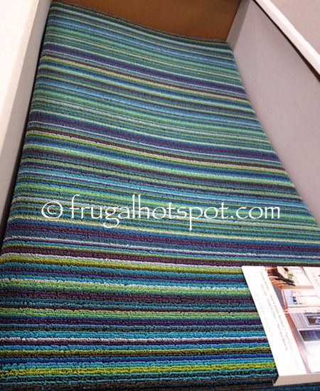 Costco Town And Country Versa Loop Rug 1549