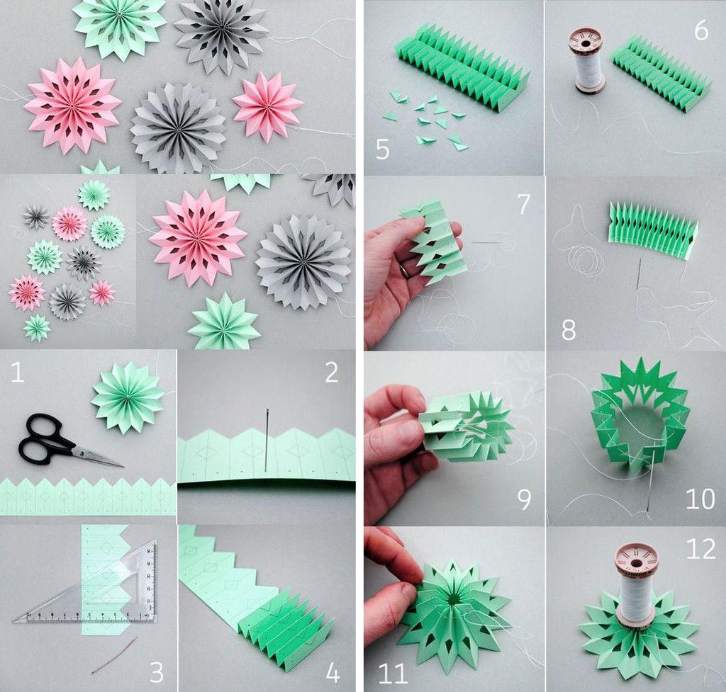 Diy manualidades el arte del origami manualidades - Manualidades decoracion casa ...