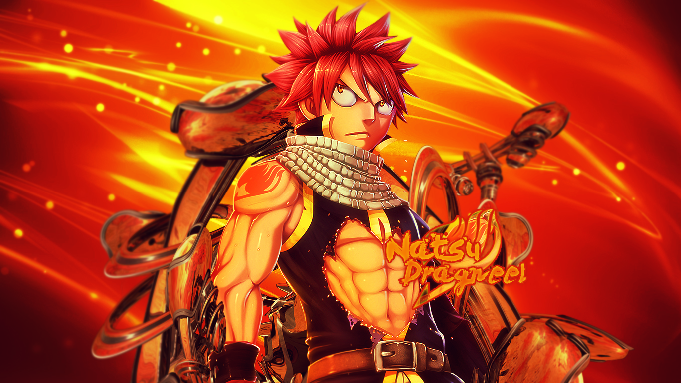 Natsu Dragneel Fairy Tail Photo Natsu Fairy Tail Photos Fairy Tail Images Fairy Tail Background