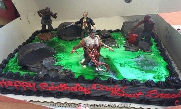 Vons Birthday Cakes Picture