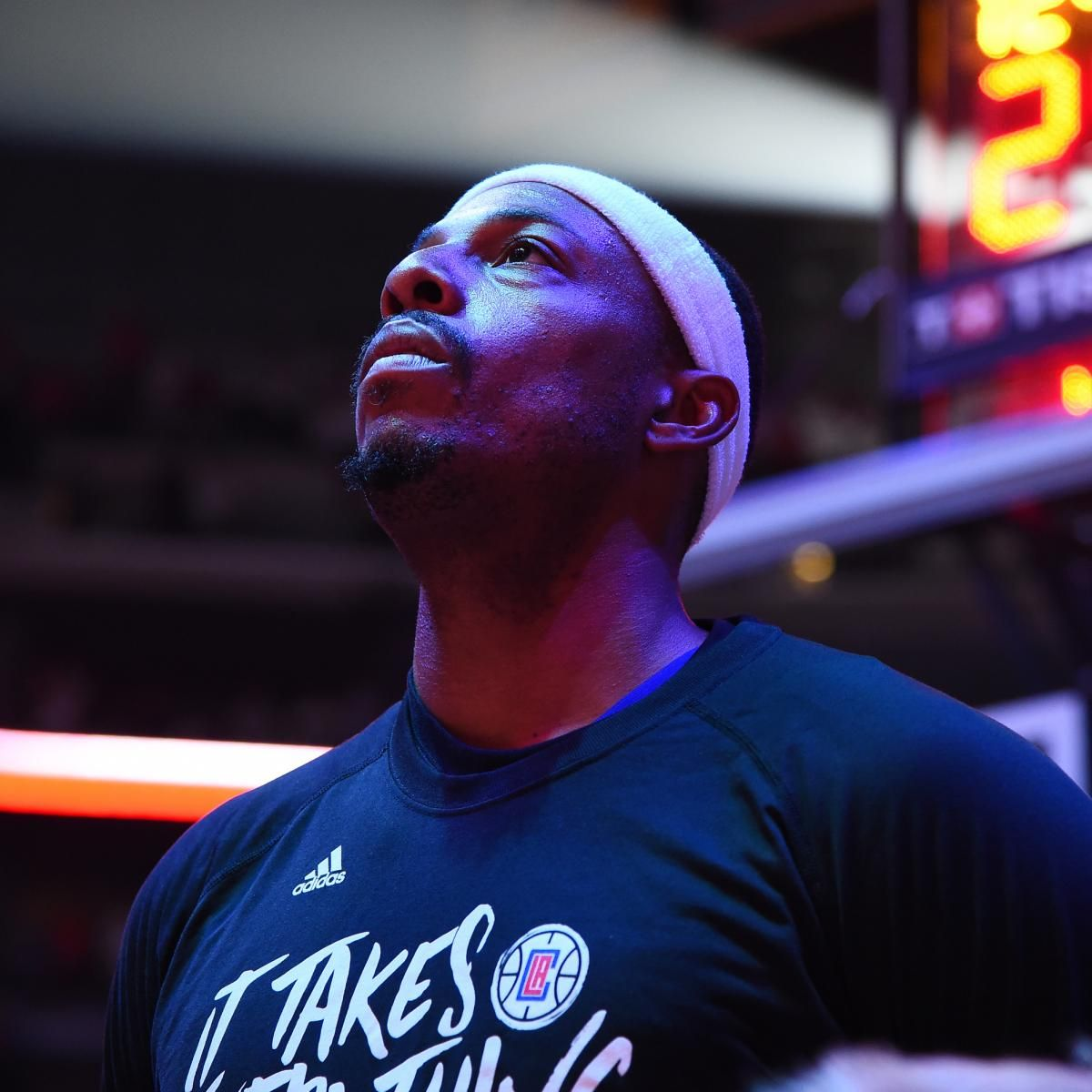 Paul Pierce Retirement Tribute Video Released by The