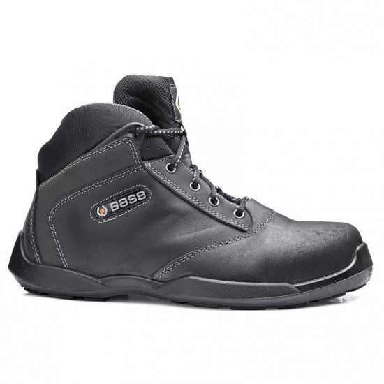 Scarpe Antinfortunistiche BASE Protection B0653 HOCKEY S3