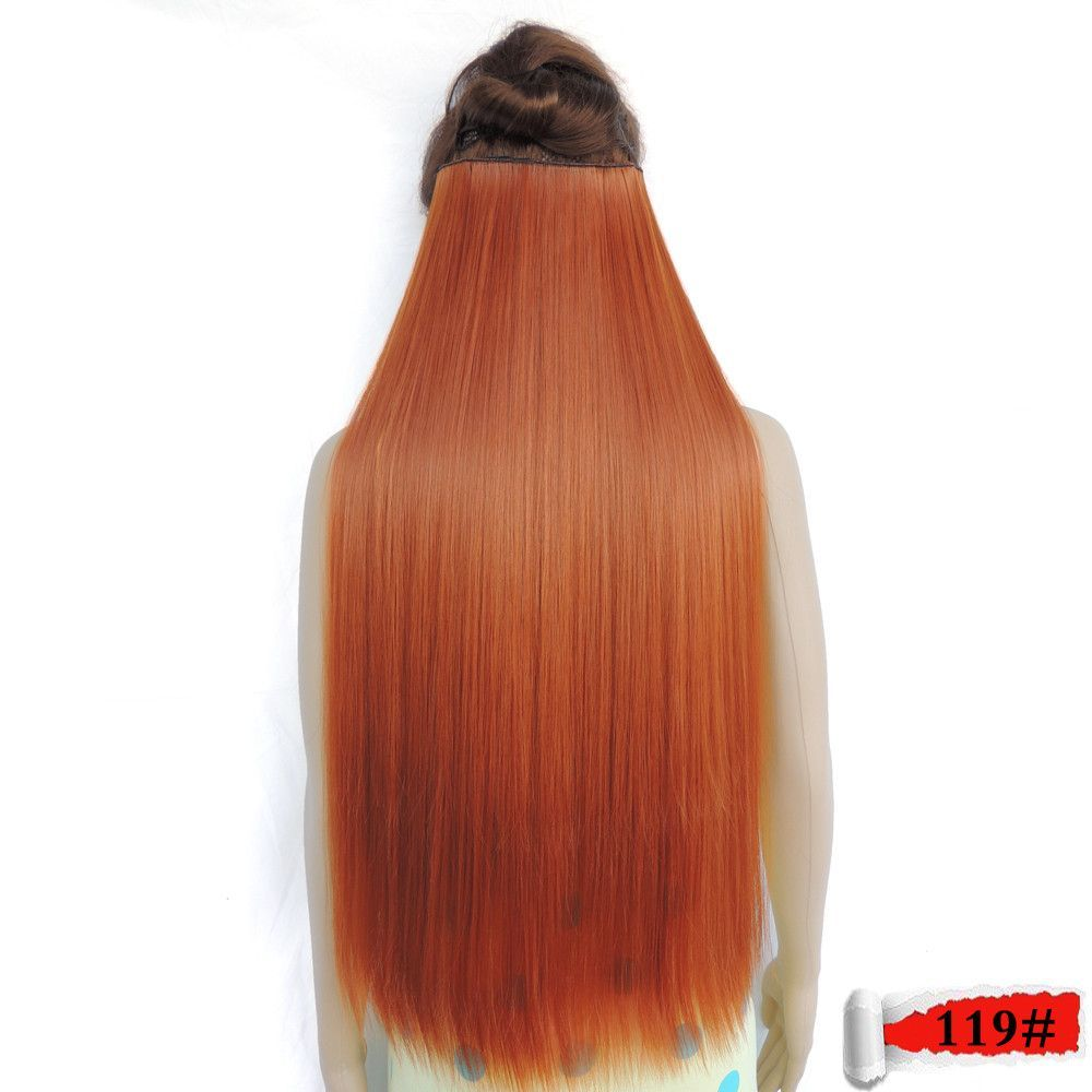 synthetic expression hair extensions 119 color secret haar