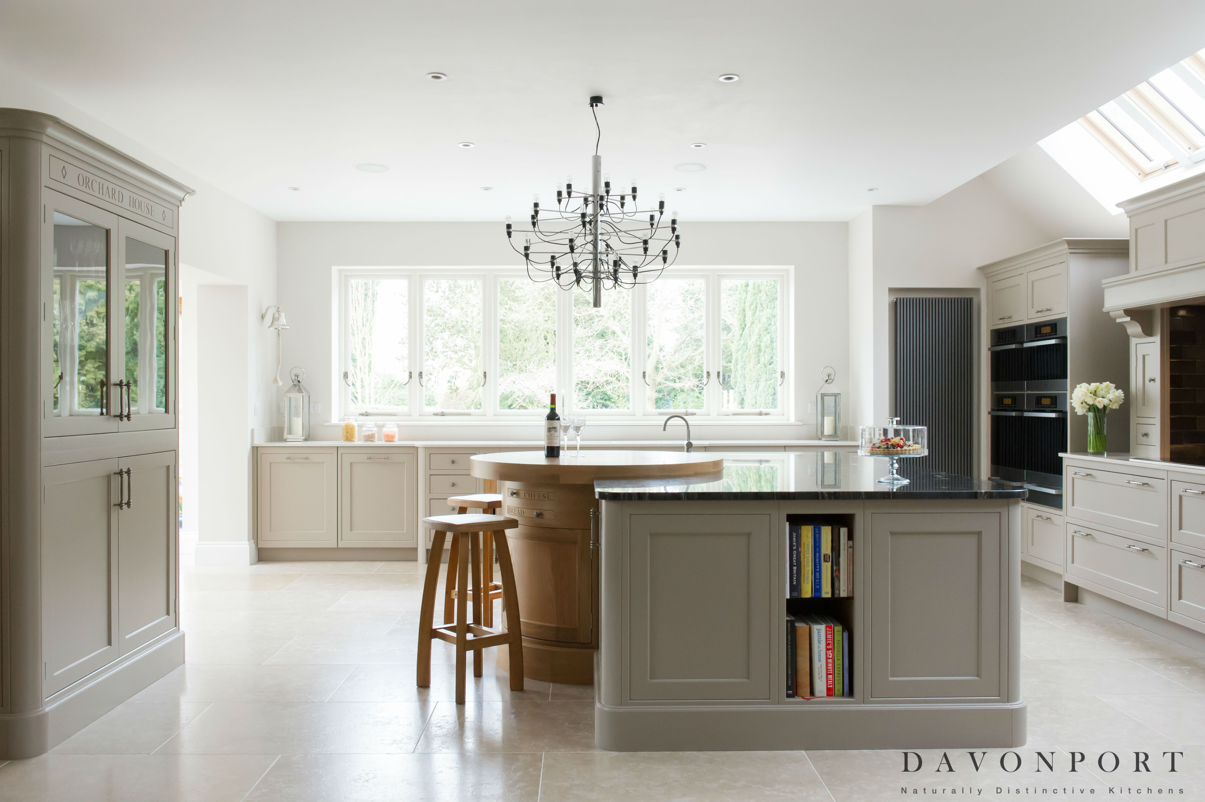 Pin by Brenda Hampton on Home - Kitchens | Pinterest | English ...