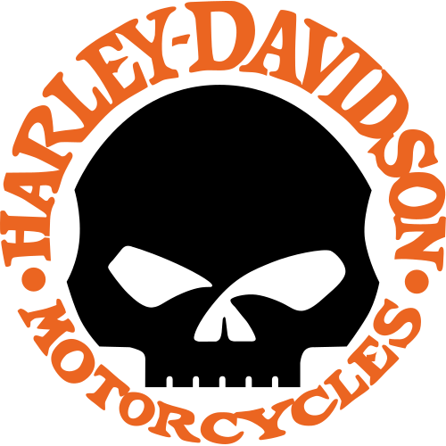 Harley Davidson Willie G Skull Harley Davidson Logo Harley