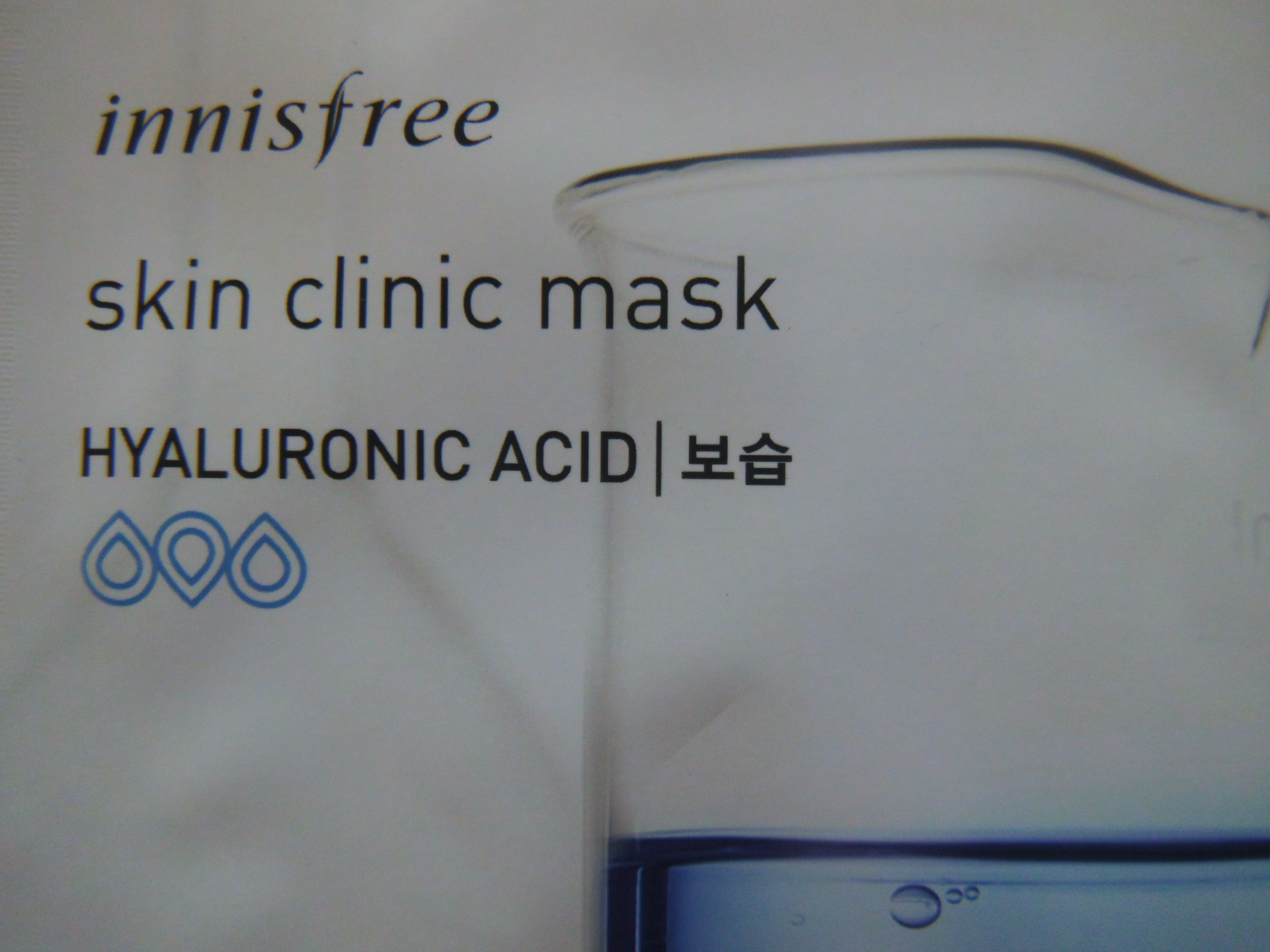 At body tlc we offer a hyaluronic acid facial this is ideal for