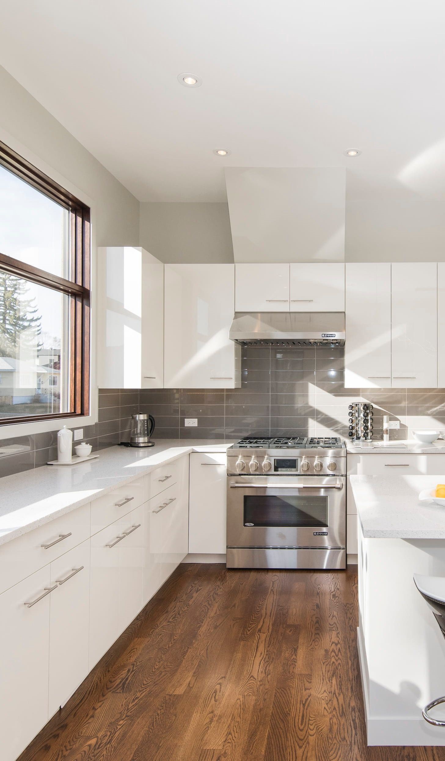 How to Paint Kitchen Cabinets in 5 Easy Steps - KUKUN in ...