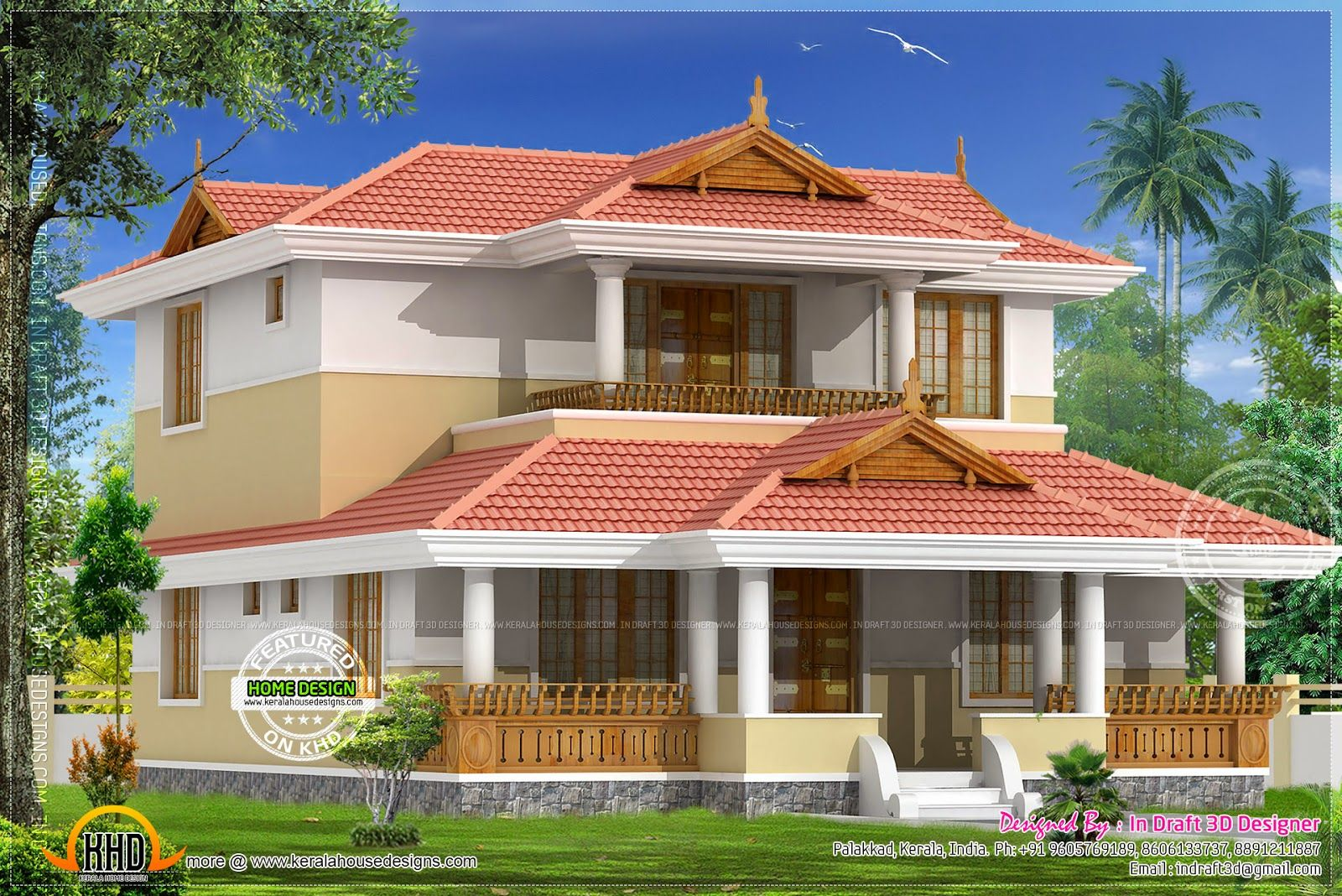 Image Result For Indian Traditional House Elevation House