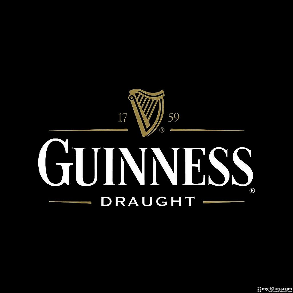 Guinness Draught Logo Guinness Draught Guinness Guiness