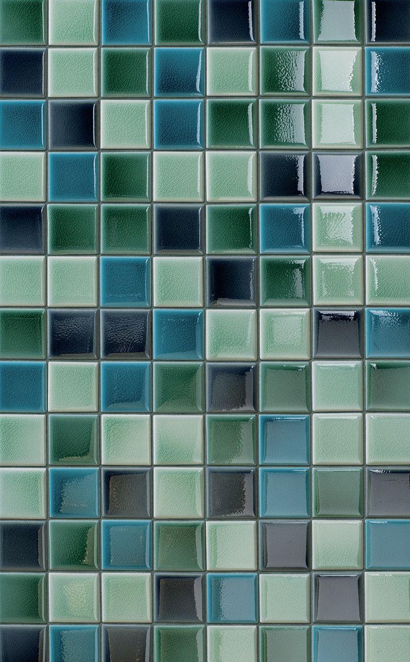 Collezione Pitrizza Bagno Bagno Verde Chiaroscuro