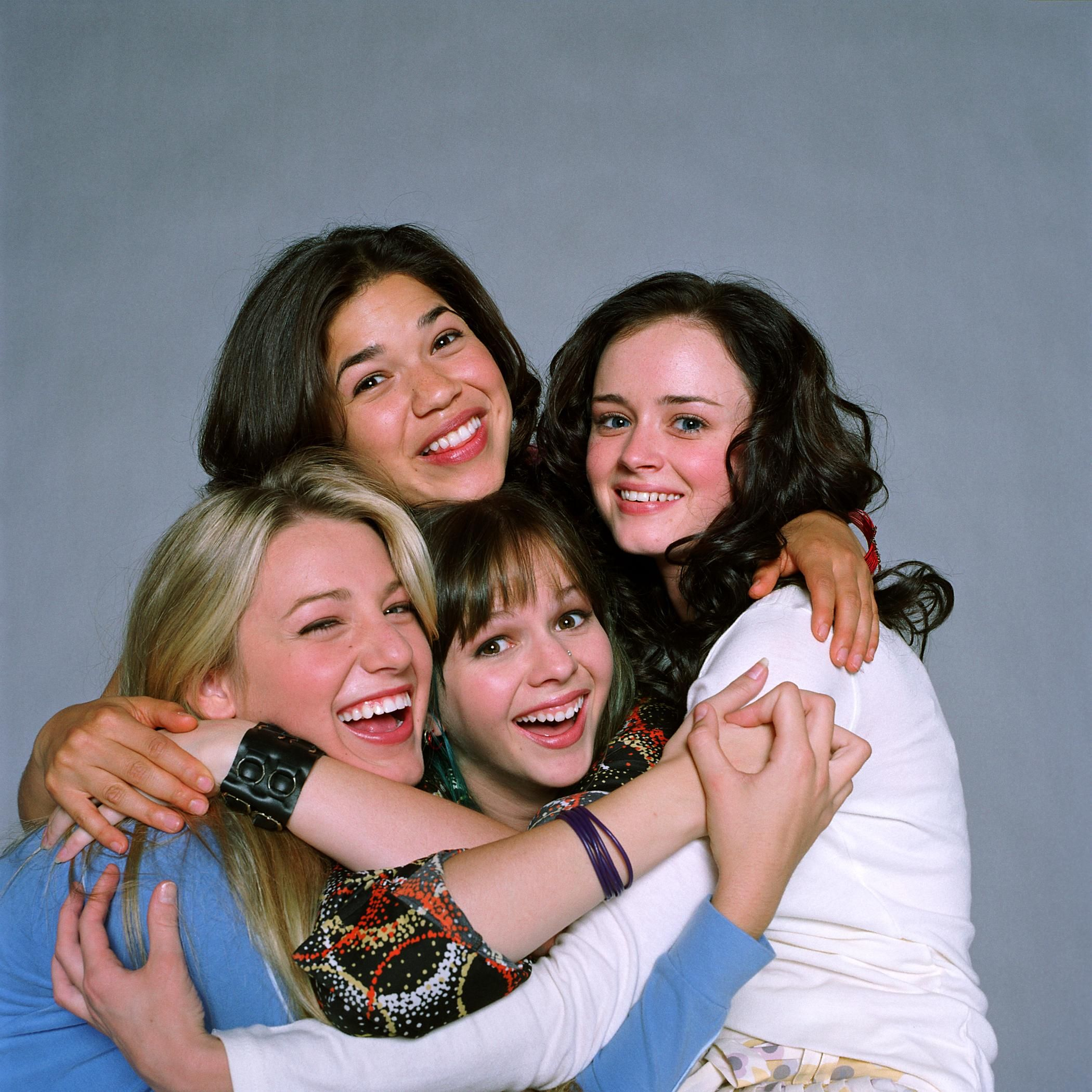 Sisterhood Of The Traveling Pants Quotes About Friendship Sisterhood Of Traveling Pants  Sisterhood Of The Traveling Pants