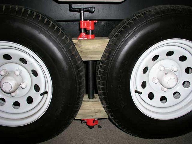 Camper Wheel Chocks >> Pin By Dollie Lloyd On Rv Traveling Ideas Rv Campers