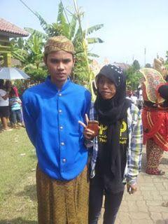 Catatan IndriA: Kirab Suroan Gunung Kawi, Festival Lokal Cita Rasa...