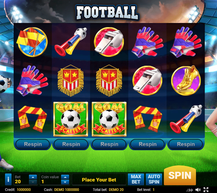 Mobilots Spielautomaten