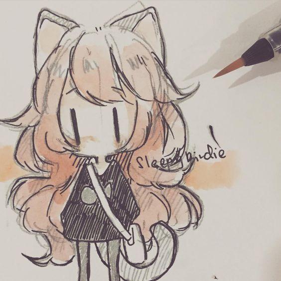 Pin By Jean On Drawings Chibi Drawings Kawaii Drawings Anime