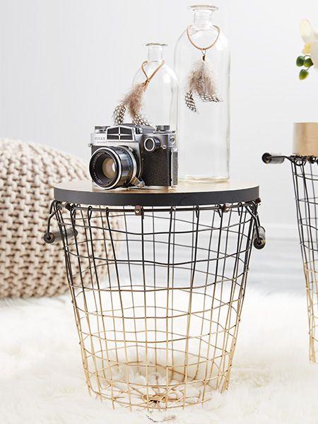 couchtisch selber machen do it yourself mit m max. Black Bedroom Furniture Sets. Home Design Ideas