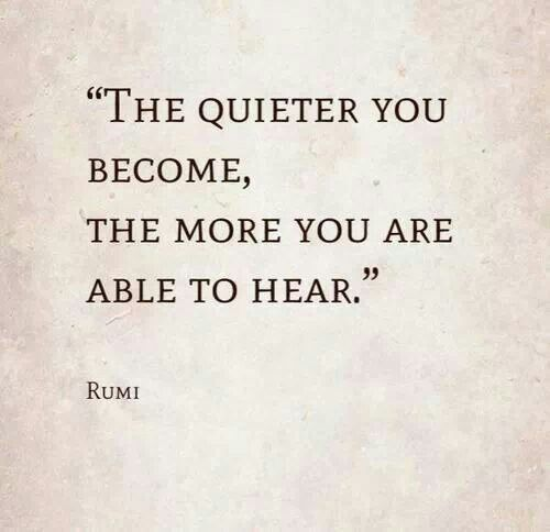 Even if you can hear through the noise, there is more.
