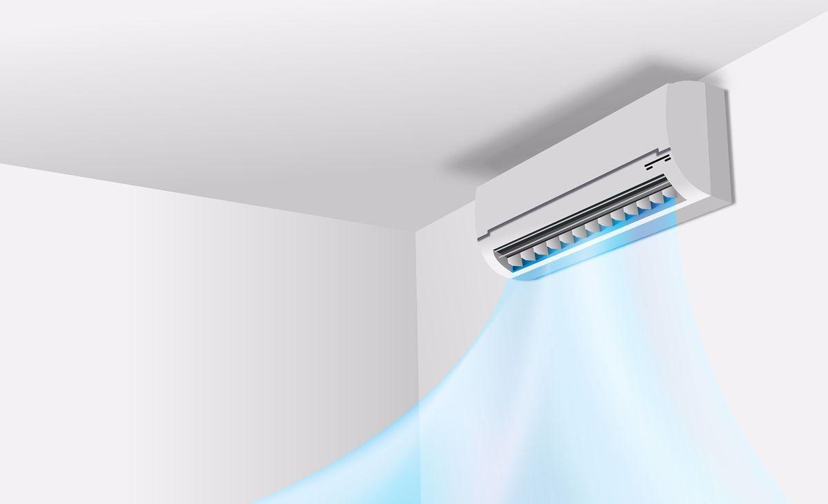 klimaanlage haus nachrüsten