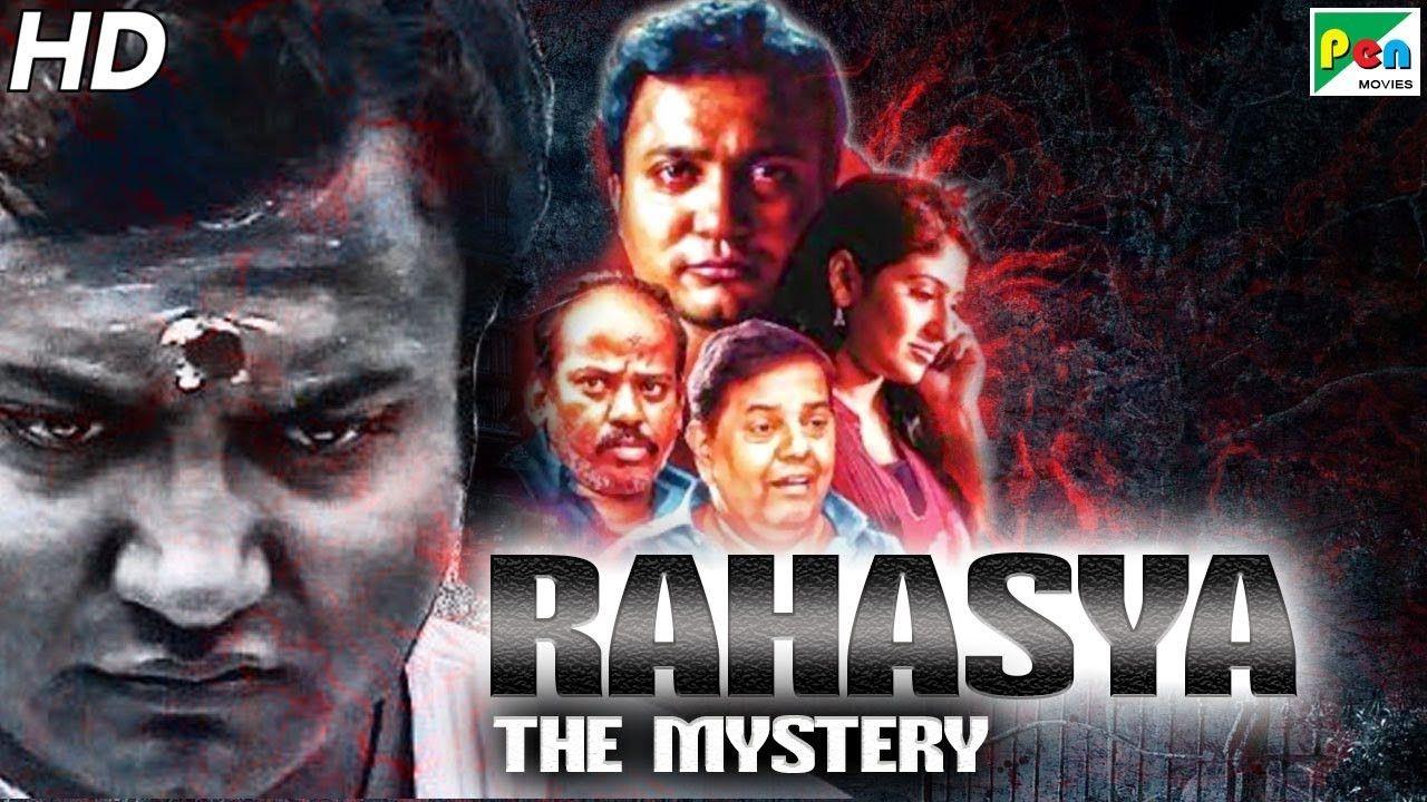 Rahasya The Mystery 2019 Hindi Dubbed 408mb Hdrip Download With