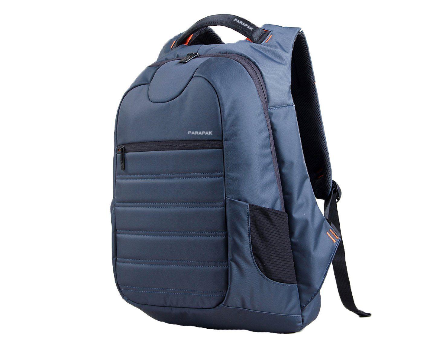 Laptop bags office depot - Parapak Urban Laptop Backpack
