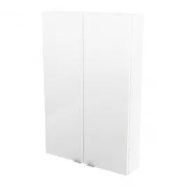 Szafka Wiszaca Goodhome Imandra 60 X 90 X 15 Cm Biala Wiszace Tall Cabinet Storage Storage Cabinet Storage