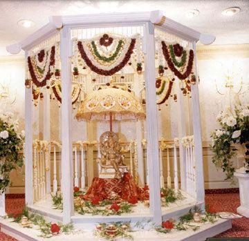 amazing ganesha decoration ideas for ganesh chaturthi festival with images - Decoration