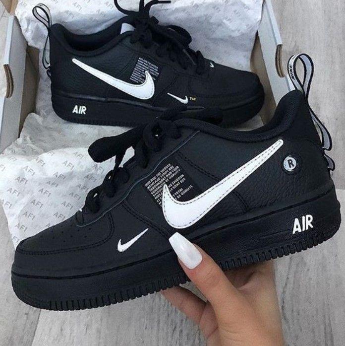 Original Nike Air Max 270 Mens Black