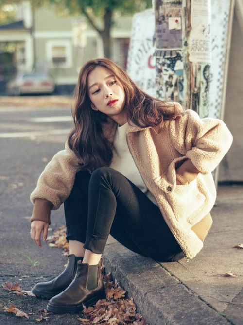 59 Korean Outfits You Will Definitely Want To Try – Fashion New Trends
