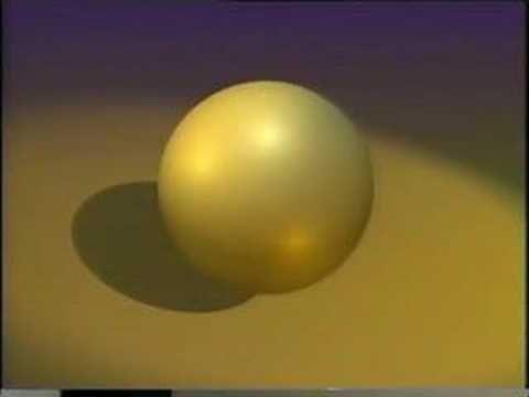 Inversão esférica