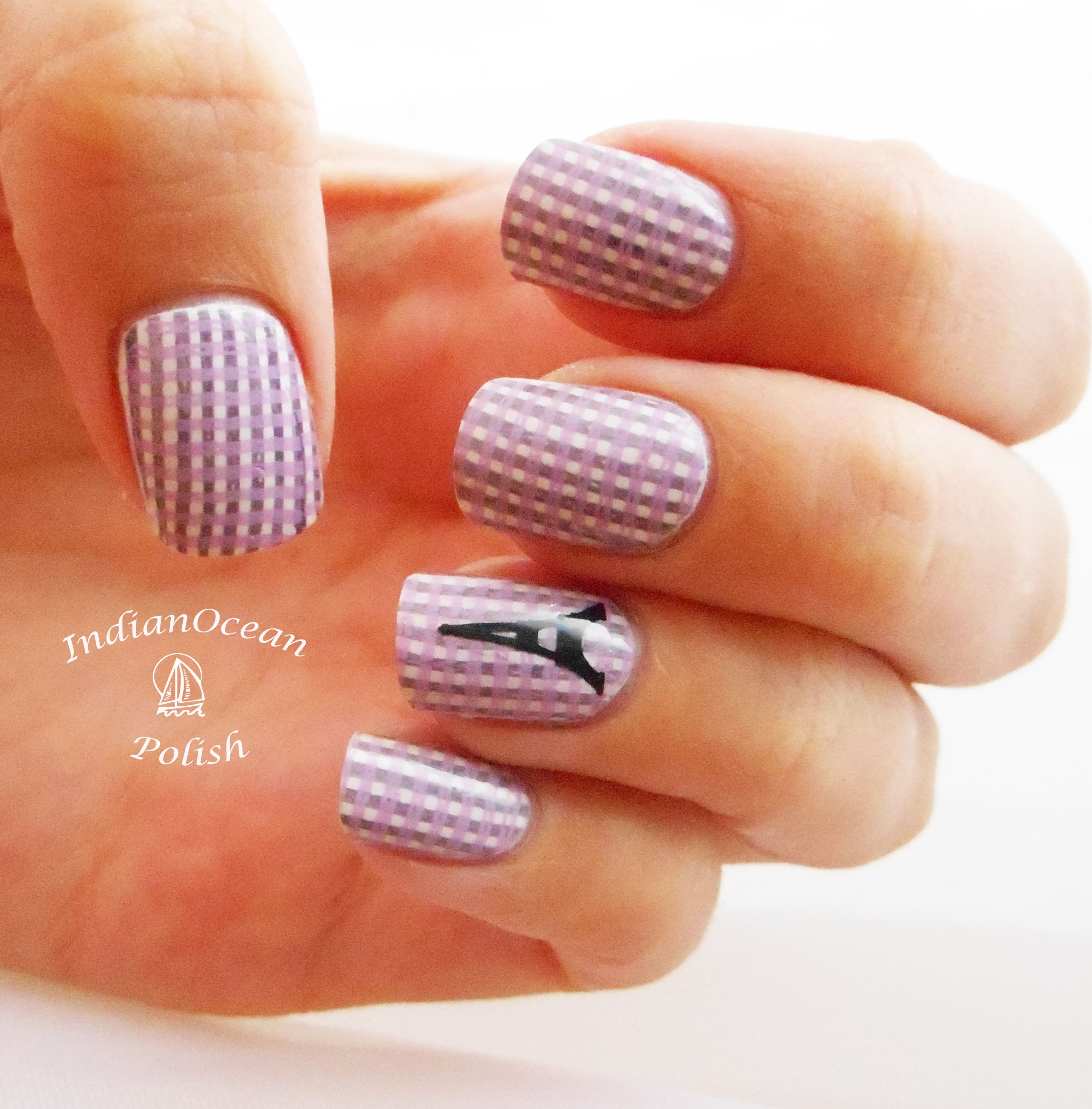 By+Chan+Fie.+#nailart+#nails+@Bloom.com