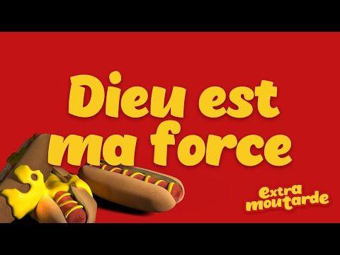 Dieu est ma force _Extra Moutarde (épisode 09) - YouTube