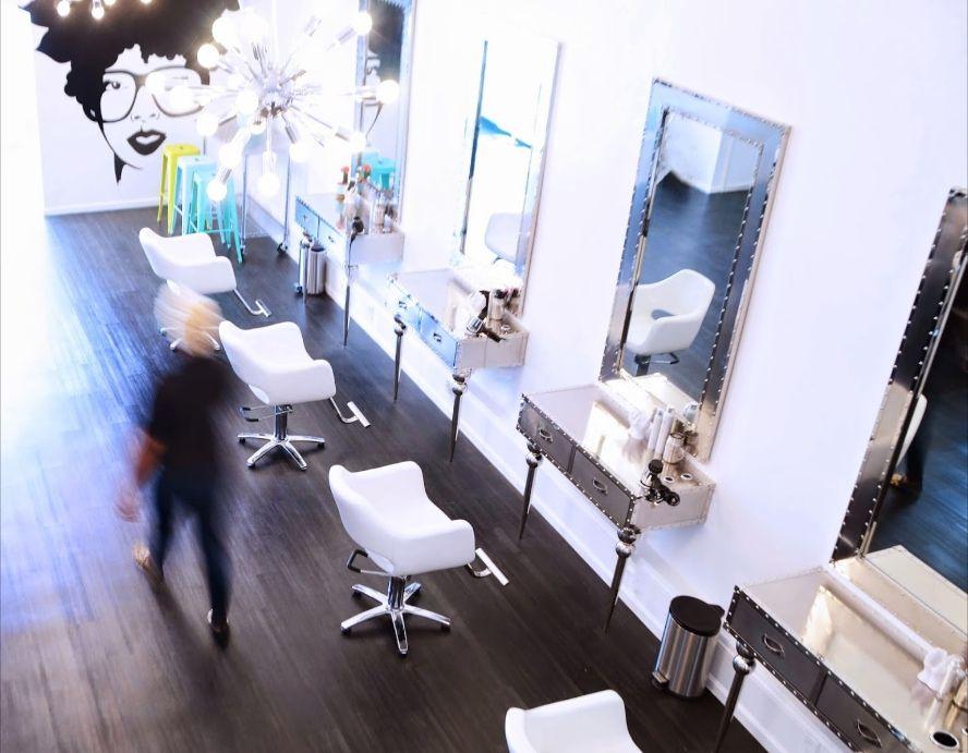 The Doux Salon Blow Dry Parlour Ga Big Chop Natural Hair Short Natural Hair Styles Natural Hair Styles