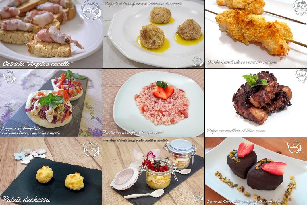 43+ Menu san valentino ricette ideas