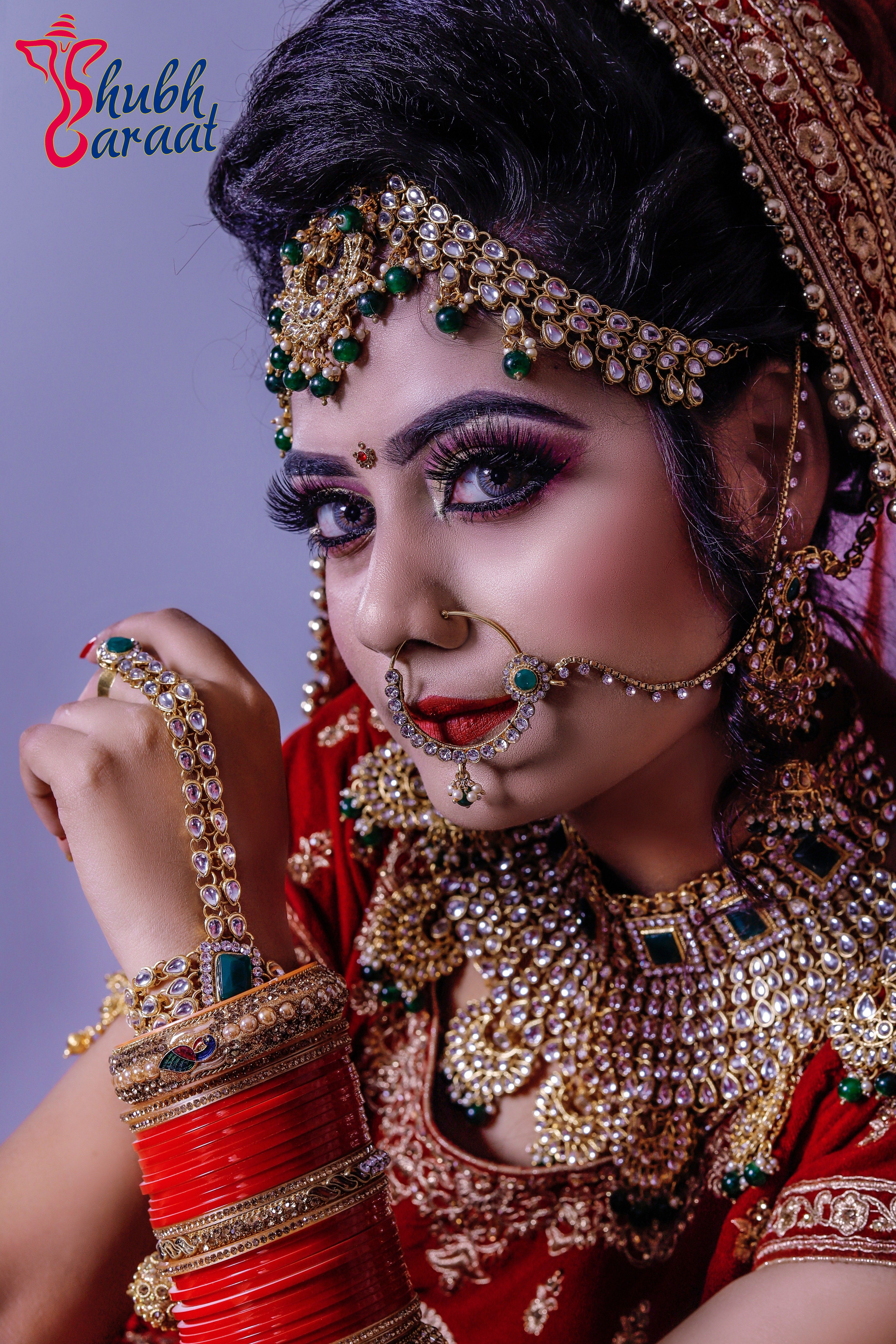 Best Makeup Artists Online In India On Shubhbaraat (With