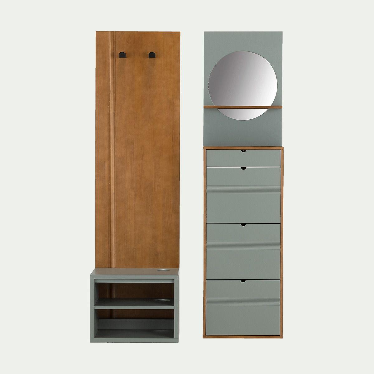 Petit Meuble Range Tout fonctionnalité extrêmement pratique, ce magnifique meuble d