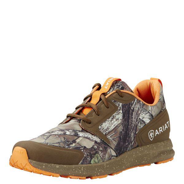 Herren Sneaker Ariat Fuse Cameo Mesh