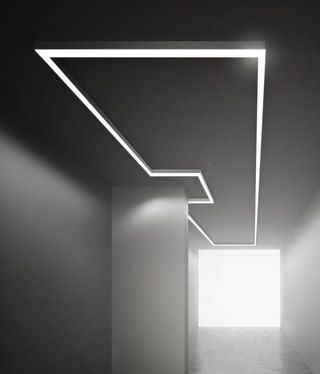 Brooklyn Xp2033 Out By Panzeri Ceiling Light Design Linear Lighting Lighting Concepts
