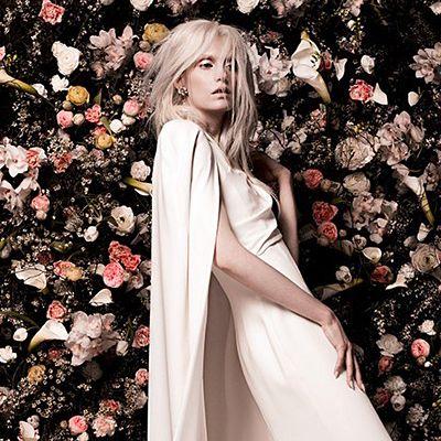IMAGE AMPLIFIED:  1ST MAGAZINE: JANA WIELAND BY NORBERT KNIAT  http://www.fashion.net/today