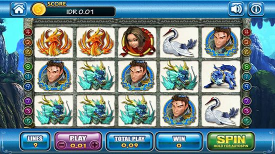 Slot Online Terpercaya - kingsports99 menyediakan ratusan ...