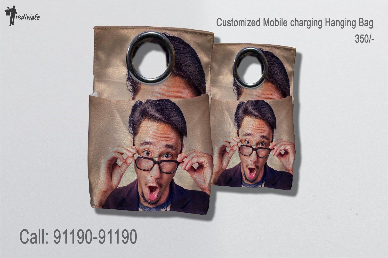 Customized Product Call Whatsapp Message For Order 91190