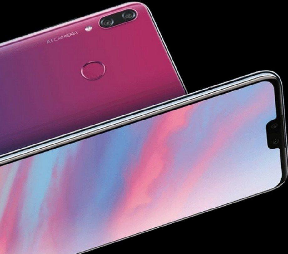 تسريب صور رسمية لهاتف هواوي الجديد Enjoy 9 Plus مع شاشة Lcd قياس 6 5 إنش Samsung Galaxy Phone Galaxy Phone Samsung Galaxy