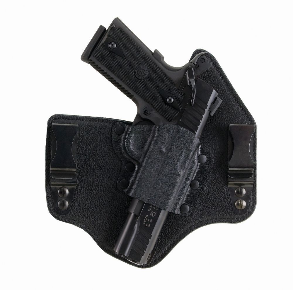 Galco Cop 3 Slot Holster for Sig-Sauer P229 P228