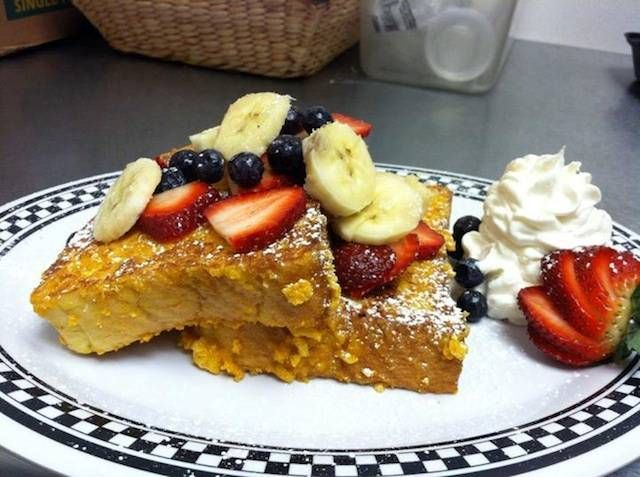 Two of Tallahasseeu0027s favorite diners were recently selected in the Scoutology article Florida Diners to Visit  Uptown Cafe and Canopy Roads Cafe. & 15 Ridiculously awesome places to eat in tallahassee | Foods to ...