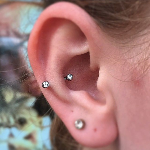 "Here's everything you need to know about the ""snug piercing"" that everyone's"
