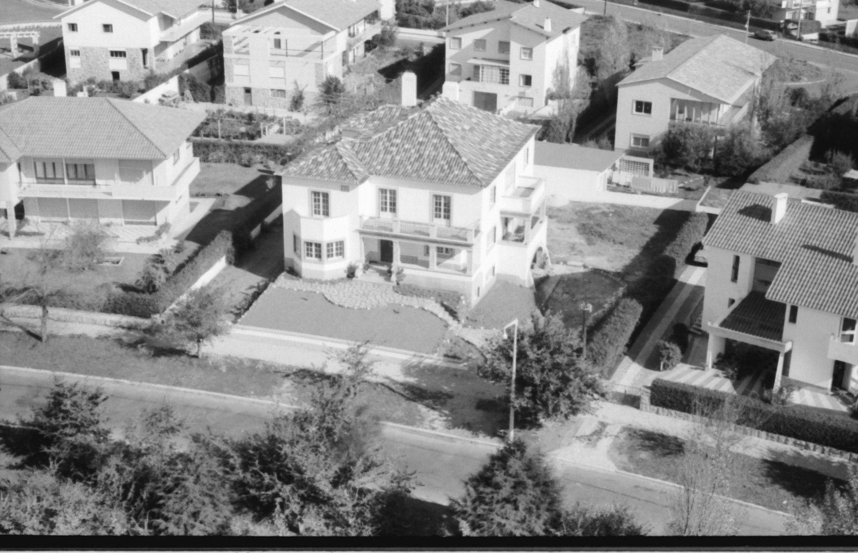 Moradia da Alameda Conde de Oeiras